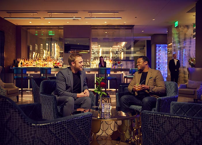 Chophouse Lounge at Monarch Black Hawk