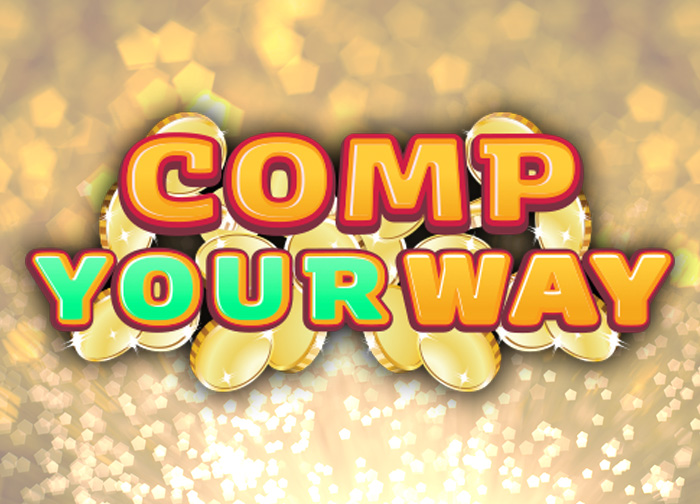 Comp Your Way