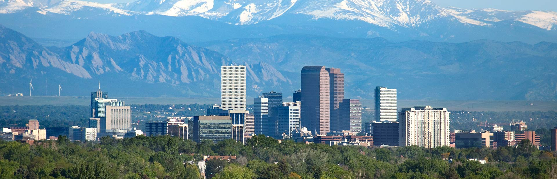 Colorado Attractions